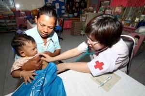 companias reclutan enfermeras