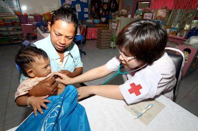 Compañías Que Reclutan A Enfermeras En el Mundo | Ofertas para enfermeras