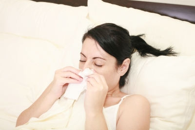 How Do You Get Mucus Out of Throat