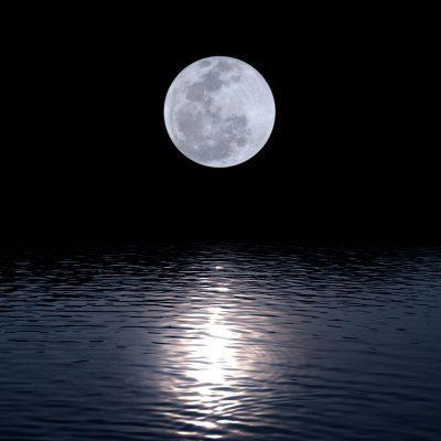 Nuevas frases de amor con la luna mensajes de amor for En que fase de luna estamos hoy