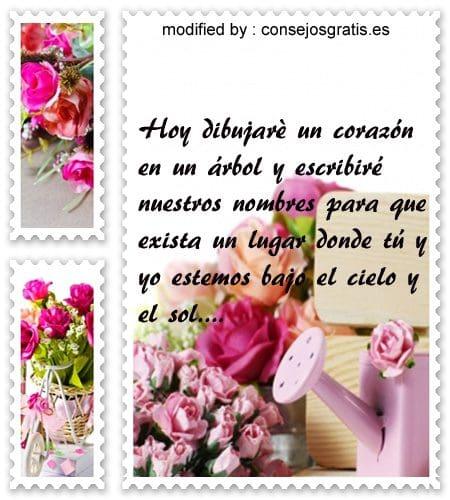 imagenes amor27,tarjetas con textos para enamorar a una mujer
