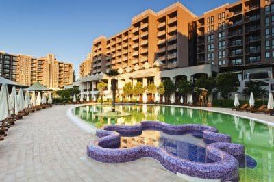 Los mejores hoteles del mundo for Hoteles mas lujosos del mundo bajo el mar