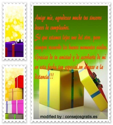 palabras para agradecer los saludos y obsequios de cumpleaños,descargar gratis bellas palabras para agradecer las felicitaciones de cumpleaños