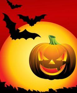 ms para de Halloween, textos para de Halloween, versos para de Halloween