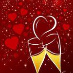 saludos de aniversario de novios