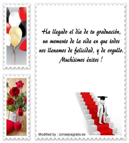 mensajes bonitos para graduaciòn para compartir,palabras bonitas para graduaciòn