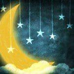 sms de buenas noches, textos de buenas noches, versos de buenas noches