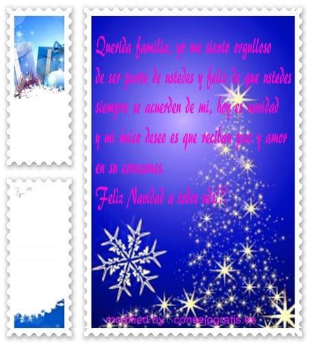 bellos mensajes de navidad para descargar gratis y enviar a tus familiares citas con imgenes