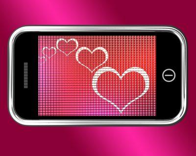 Lindos Mensajes De Amor Para Enviar Por Celular