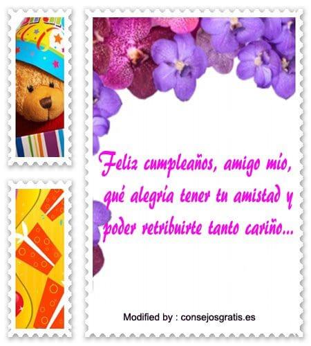 bonitas dedicatorias de cumpleaños,descargar bonitas frases de cumpleaños