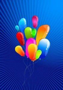 sms de cumpleaños, textos de cumpleaños, versos de cumpleaños