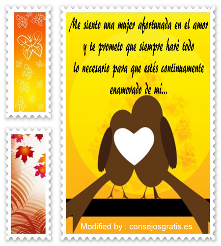 bonitas dedicatorias de amor para mi esposo,tarjetas con pensamientos de amor para mi esposo