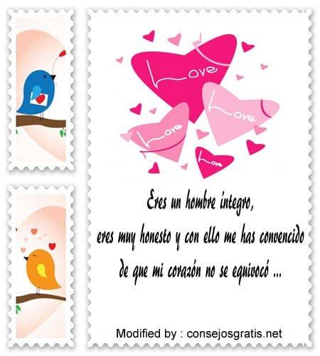originales mensajes de romànticos para mi esposo con imágenes gratis,buscar palabras de amor para mi esposo