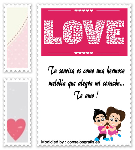 originales mensajes de romànticos para mi novia con imágenes gratis,buscar pensamientos de amor para mi enamorada