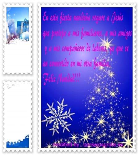 saludos navideños para mis compañeros de trabajo,tarjetas de felìz navidad para mis compañeros de trabajo