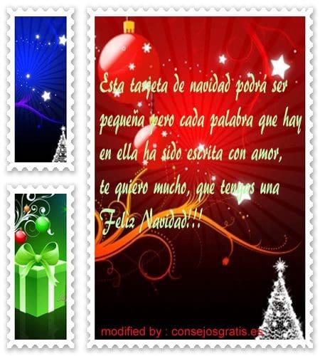 descargar lindas citas con imàgenes de feliz Navidad para tarjetas, enviar bonitas frases con imàgenes de feliz Navidad para dedicar