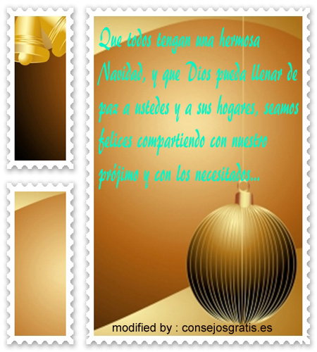 imagenes con saludos cristianos de navidad,descargar gratis textos critianos para desar felìz navidad