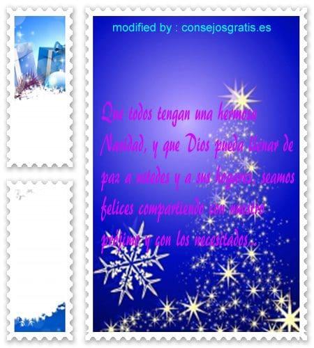 imagenes con mensajes cristianos muy bonitos para dedicar por navidad,tarjetas cristianas de navidad para tus familiares y amigos