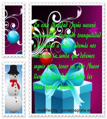 bonitas tarjetas con textos lindos de venturoso de año nuevo, originales frases con imàgenes y textos de felìz año nuevo para descargar gratis