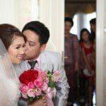 mensajes para felicitar a un amigo por su boda