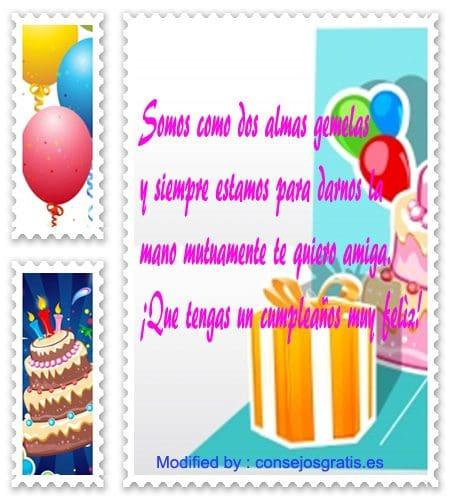mensajes y saludos de cumpleaños para una amiga con imàgenes,felicitaciones con imàgenes de felìz cumpleaños para una buena amiga