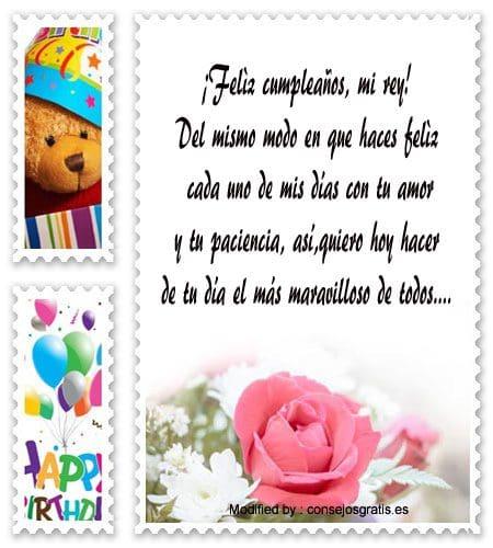 frases de cumpleaños para mi esposo,descargar mensajes bonitos de cumpleaños para mi esposo