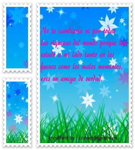 mensajes amistad39,dedìcale bonitos mensajes con imàgenes de amistad a tu mejor amiga