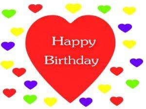 frases de cumpleaños, mensajes de cumpleaños, palabras de cumpleaños
