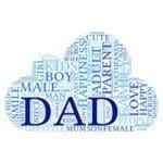mensajes de texto por el día del Padre a la distancia, mensajes por el día del Padre a la distancia