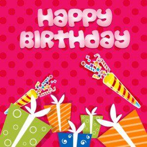 textos de cumpleaños, feliz cumpleaños, sms de cumpleaños