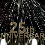 pensamientos de aniversario de bodas de plata,tarjetas de aniversario de bodas de plata,textos de aniversario de bodas de plata