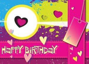 Feliz cumpleaños, Frases de cumpleaños, Mensajes de cumpleaños