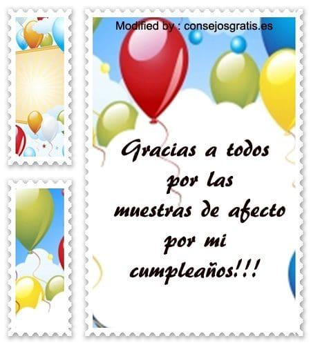 descargar mensajes bonitos de agradecimiento de cumpleaños,mensajes de texto de agradecimiento de cumpleaños