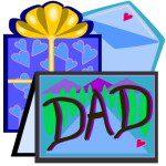 frases del día del Padre, saludos del día del Padre, feliz día del Padre