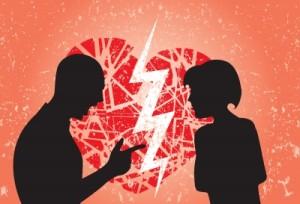 mensajes de ánimo, frases de animo, ruptura matrimonial