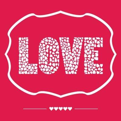 El amor y las amistades | Bonitas imágenes con frases y