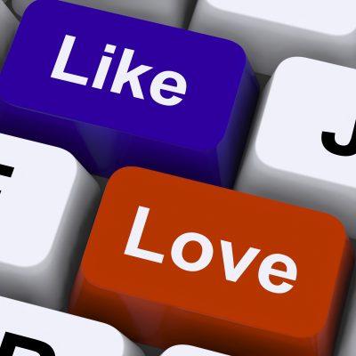 Frases de Facebook, de amor, bonitas, lindas y romanticas