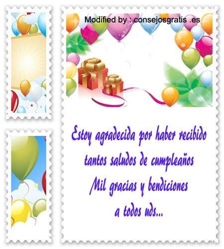 descargar mensajes bonitos de agradecimiento de cumpleaños,frases bonitas de agradecimiento de cumpleaños