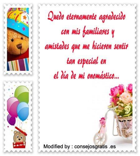 descargar frases bonitas de agradecimiento de cumpleaños,descargar mensajes de agradecimiento de cumpleaños