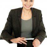 secretaria, modelo de discurso para una secretaria, plantillas de discursos para una secretaria
