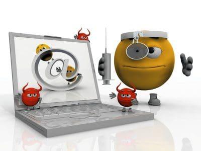 Como Eliminar Un Virus De Tu Computadora | Mejores antivirus