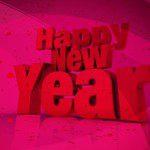 imàgenes con mensajes de agradecimiento por año nuevo, imàgenes con saludos de año nuevo