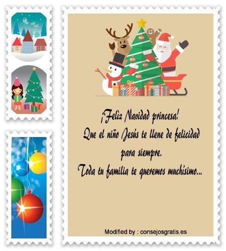 Frases De Navidad Para Niños | Dedicatorias De Navidad ...
