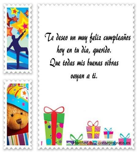 Top Frases Para Una Amistad Por Su Cumpleaños | Mensajes