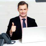 empresa, perfil profesional, asesor comercial