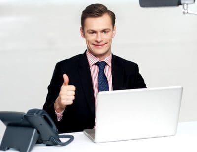 El Mejor Perfil Profesional De Un Asesor Comercial  | Perfiles profesionales