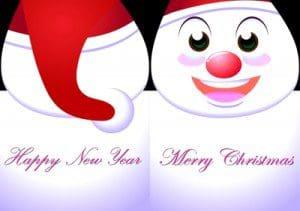 año nuevo y navidad, frases de año nuevo y navidad, saludos de año nuevo y navidad