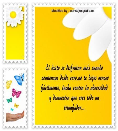 frases para tener èxito en la vida,bellas frases para tener èxito en la vida