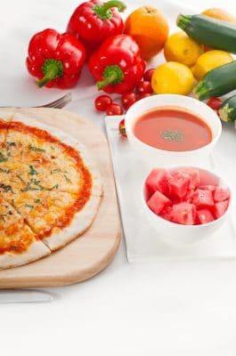 Restaurantes italianos en argentina for Restaurantes de comida italiana