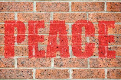 Originales pensamientos sobre la paz | Frases bonitas